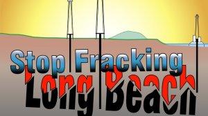 STOP FRACKING LB LOGO